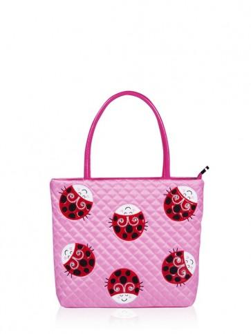 фото детская сумка Alba Soboni 0301 розовый купить