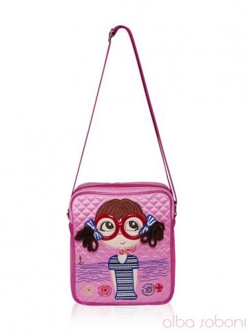 фото сумка Alba Soboni 0315 розовый купить