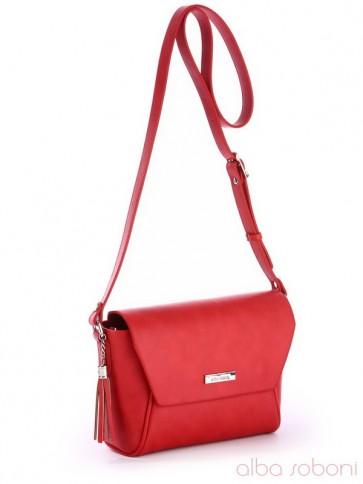 фото сумка Alba Soboni 170094 красный купить