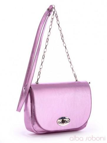 фото сумка Alba Soboni 170253 розовый купить