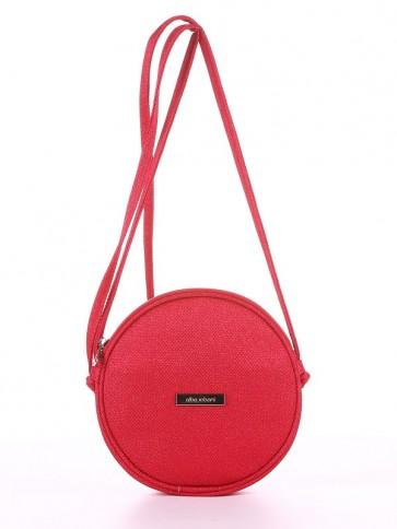 фото сумка Alba Soboni 180043 красный купить