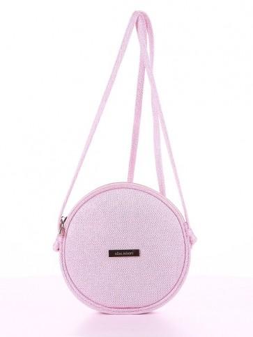 фото сумка Alba Soboni 180044 розовый купить