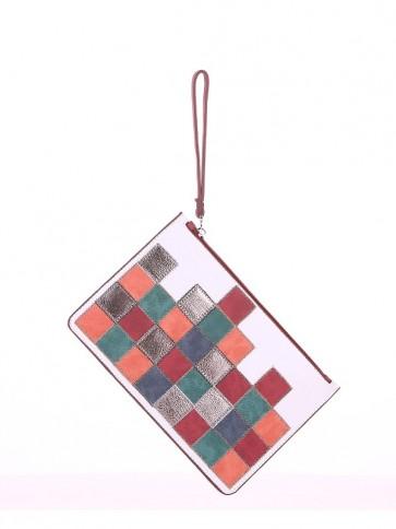 фото сумка Alba Soboni 180091 белый купить