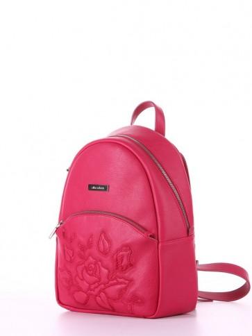 фото рюкзак Alba Soboni 180112 ягода купить