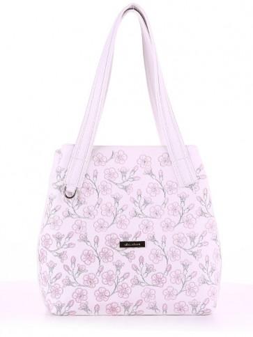 фото сумка Alba Soboni 180134 белый купить