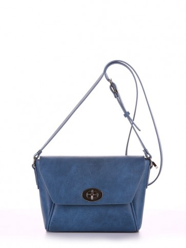 фото сумка Alba Soboni 180324 синий купить