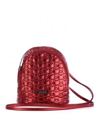 фото детский рюкзак Alba Soboni 1805 бордо купить
