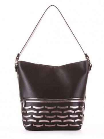 фото сумка Alba Soboni 181443 черный купить