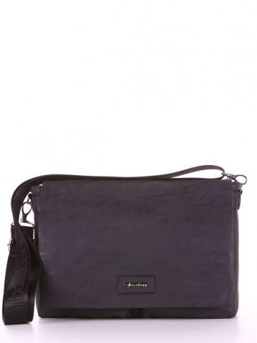 фото сумка Alba Soboni 181631 черный купить