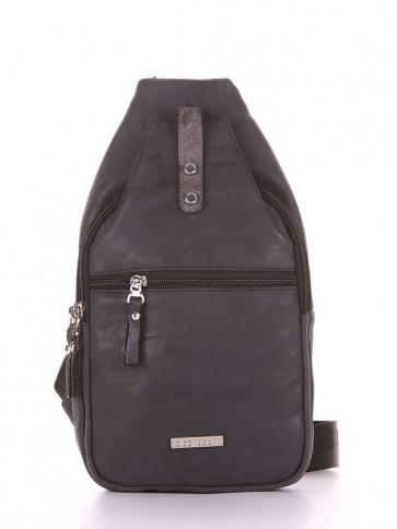 фото рюкзак Alba Soboni 181654 черный купить