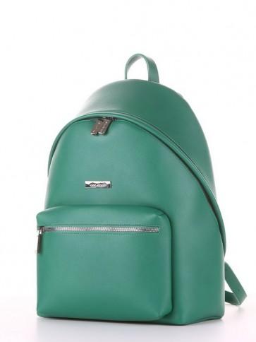 фото рюкзак Alba Soboni 181715 зеленый купить