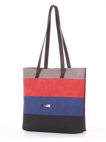 фото сумка Alba Soboni 181801 черный купить