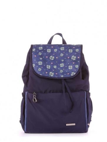 фото рюкзак Alba Soboni 183842 синий купить