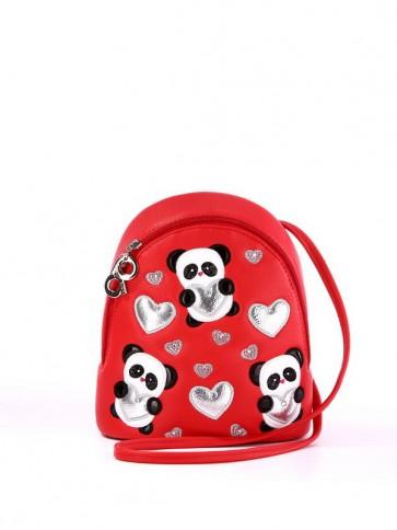 фото детский рюкзак Alba Soboni 1842 красный купить
