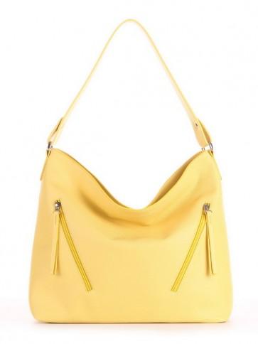 фото сумка Alba Soboni 190018 желтый купить