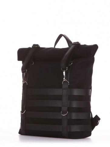 фото рюкзак Alba Soboni 190186 черный купить