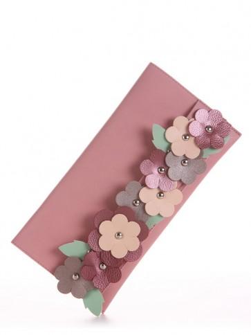 фото сумка Alba Soboni 190273 пудрово-розовый купить