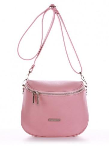 фото сумка Alba Soboni 190343 пудрово-розовый купить
