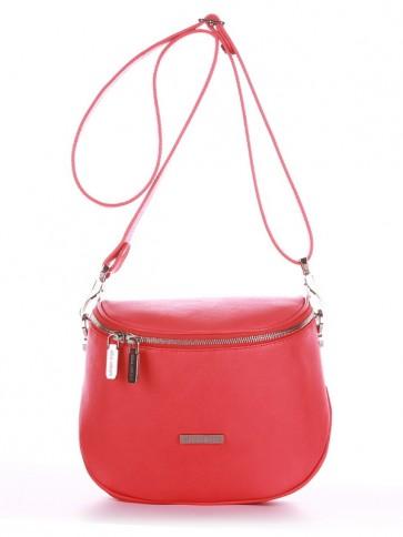 фото сумка Alba Soboni 190344 красный алый купить