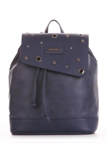 фото рюкзак Alba Soboni 191581 синий купить