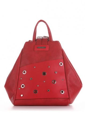 фото рюкзак Alba Soboni 191592 красный купить