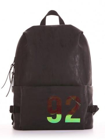 фото рюкзак Alba Soboni 191611 черный купить