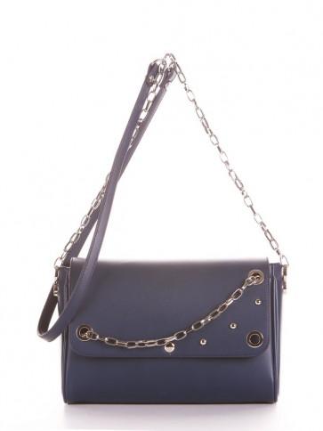 фото сумка Alba Soboni 192826 темно-синий купить