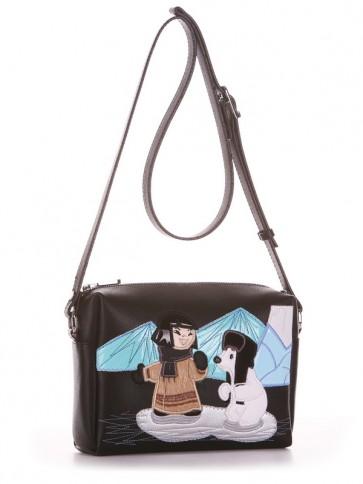 фото сумка Alba Soboni 192912 черный купить
