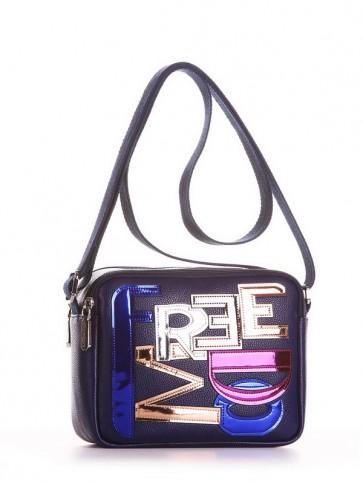 фото сумка Alba Soboni 200042 синий купить