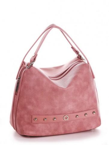 фото сумка Alba Soboni 200104 пудрово-розовый купить
