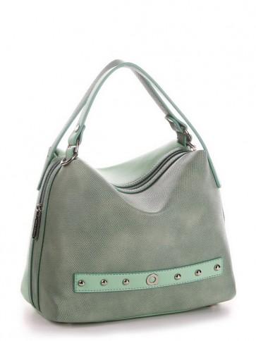 фото сумка Alba Soboni 200107 мята купить