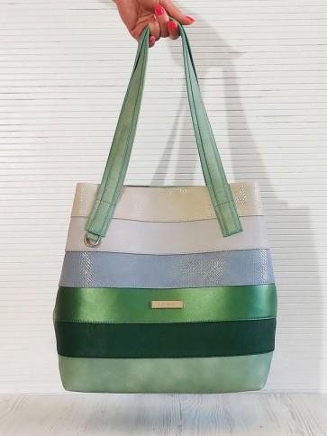 фото сумка Alba Soboni 201331 мята купить