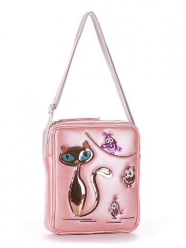 фото сумка Alba Soboni 2022 розовый купить