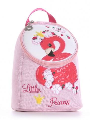фото детский рюкзак Alba Soboni 2035 розовый купить