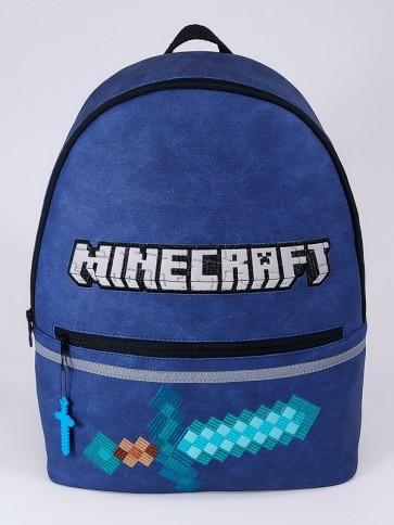фото детский рюкзак Alba Soboni 2073 синий купить