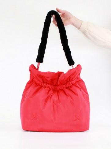 фото сумка Alba Soboni 210012 красный купить