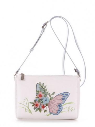 фото сумка Alba Soboni 210112 белый купить