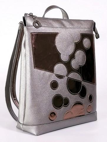 фото рюкзак Alba Soboni 2104 никель купить