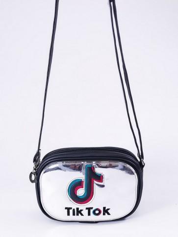 фото детская сумка Alba Soboni 2115 черный купить