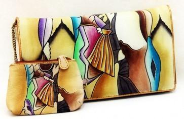 фото сумка клатч Linora 506 купить