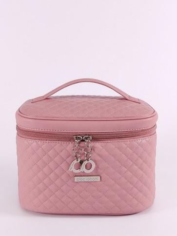 фото косметичка Alba Soboni 640 пудрово-розовый купить