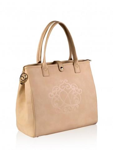 фото сумка Alba Soboni A14005 (бежевый) купить