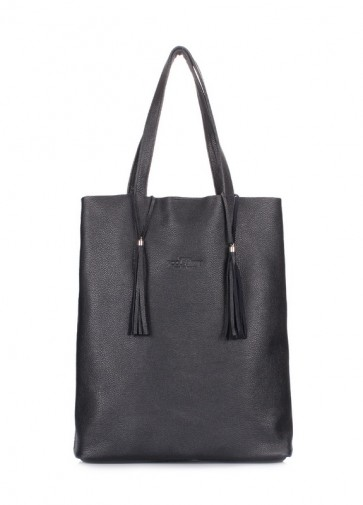 фото сумка POOLPARTY angel-black купить