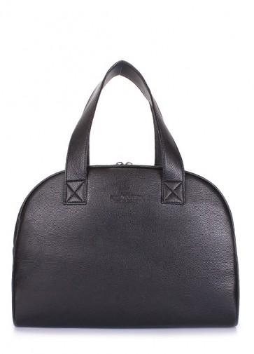 фото сумка POOLPARTY boom-pu-black купить