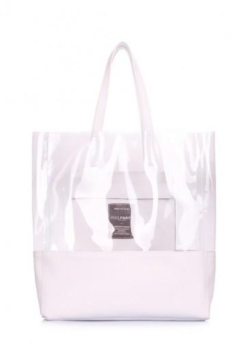 фото сумка POOLPARTY city-carrie-clr купить