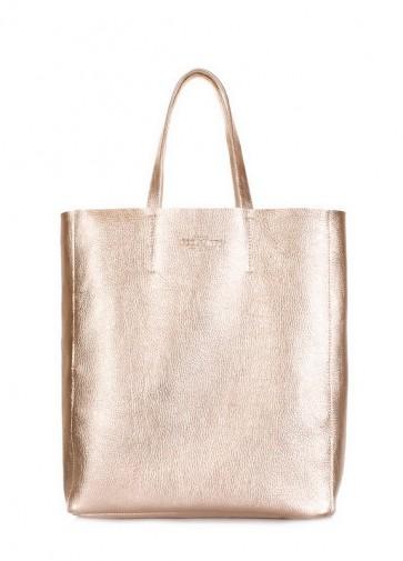 фото сумка POOLPARTY city-gold купить