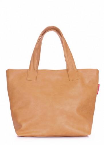 фото сумка POOLPARTY diva-beige купить
