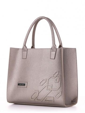 фото сумка Alba Soboni E18007 оливковый купить