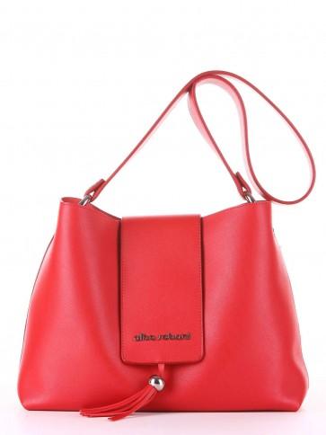 фото сумка Alba Soboni E18036 красный купить