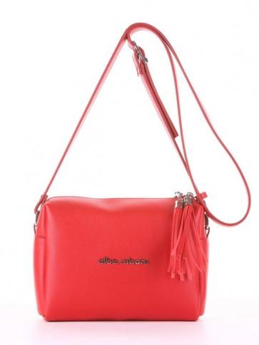 фото сумка Alba Soboni E18046 красный купить
